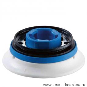 Тарелка шлифововальная FESTOOL Stickfix, жесткая ST-STF D90/7 FX H-HT 495623