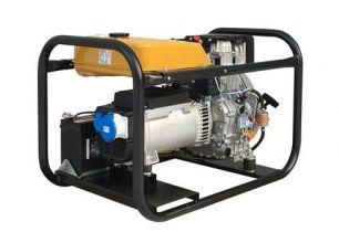Дизельный генератор Energo ED 6.5/400-YE
