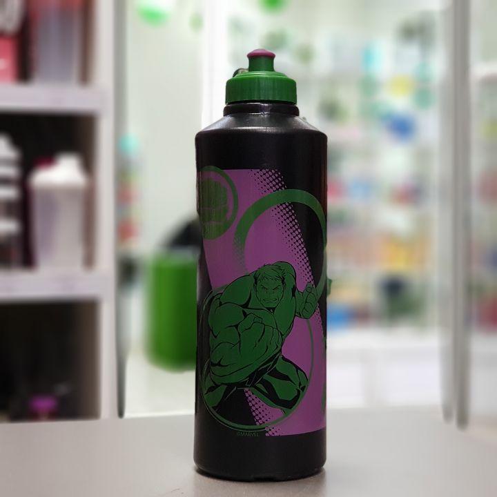 Бутылка IRONTRUE 1.2L Marvel