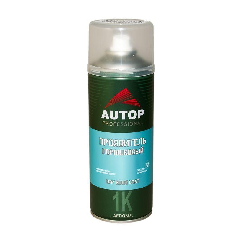 Autop Dry Guide Coat Проявитель порошковый №7, проявочный грунт, в аэрозольном баллоне, объем 520мл.