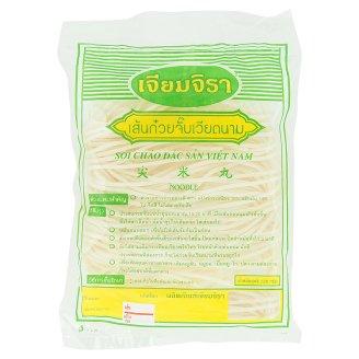 Рисовая лапша для блюд восточной кухни Jiem Jira Vietnamese Rice Noodles 120 гр