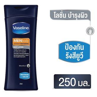 Лосьон для тела мужской Охлаждающий Vaseline 250 мл