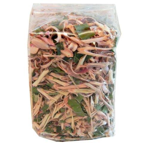 Лемонграсс лимонная трава для чая сушеная 100г
