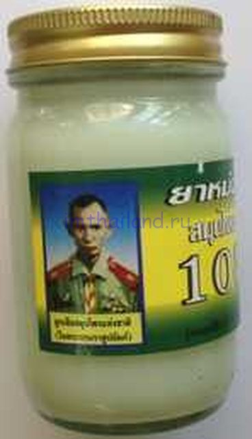 Белый бальзам Mo Sink 50 гр