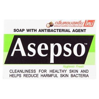 Тайское освежающее мыло Asepso 80 гр