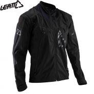 Мотокуртка Leatt GPX 4.5 Lite, Черная