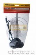 """ТB-Антенна комнатная телескопическая на подставке """"Усы + кольцо"""" (модель RX-100) REXANT"""