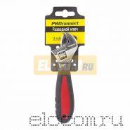 Разводной ключ 160 мм Proconnect