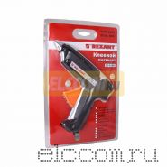 Пистолет клеевой 40Вт (блистер) REXANT