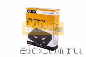 Электроплитка одноконфорочная DHP-100B; 1000 Вт
