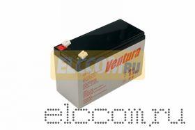 Аккумулятор 12В 7 S А/ч
