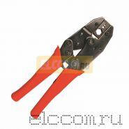 Кримпер для обжима BNC разъёмов, RG-8, RG-11, RG-174, RG-179, RG-213, (HT-301 K) (TL-336 K) REXANT