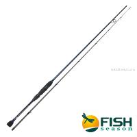 Спиннинг Fish Season Fogel 2,28 м / тест: 5-21 гр / 25LB FOG762ML-19
