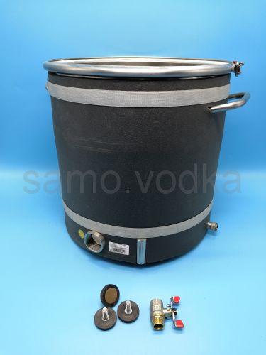 Куб 37 литров Максимa