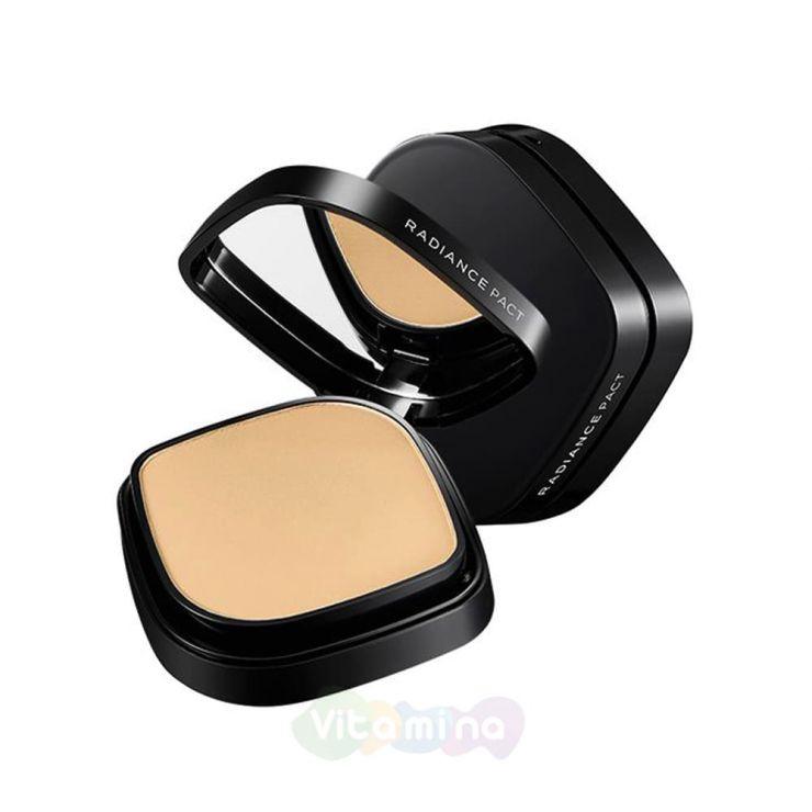 Missha Компактная пудра для сияющей кожи Radiance Pact SPF27 PA++