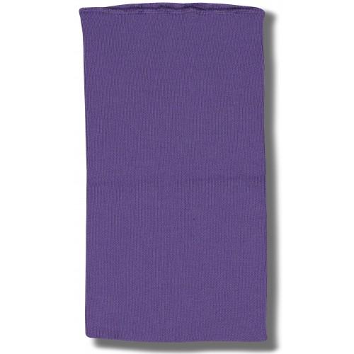 Пояс для разогрева СН2 шерстяной фиолетовый