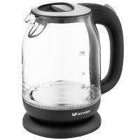 Чайник KitFort КТ-654-5 (серый)