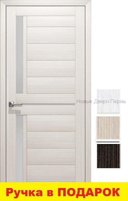 """""""Дельта"""" Межкомнатная дверь Дверона"""