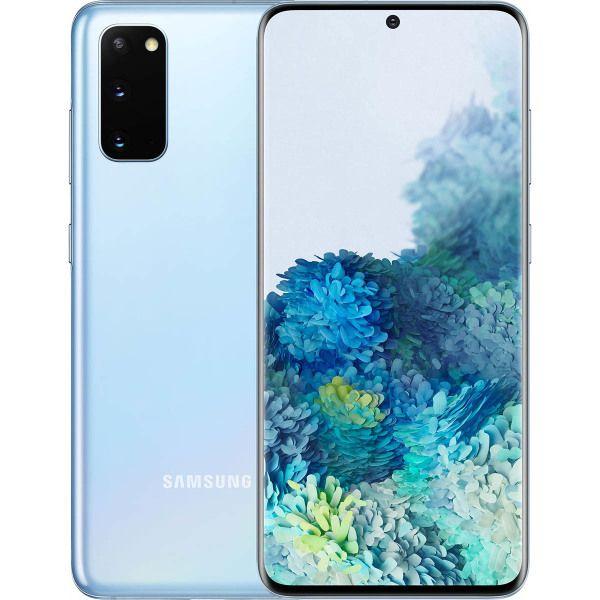 Samsung Galaxy S20 8/128Gb Blue (SM-G980FLBDSER)