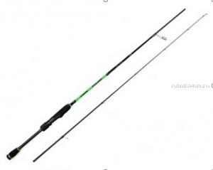 Спиннинг Forsage Stalker 2,56 м / тест 10-35 гр