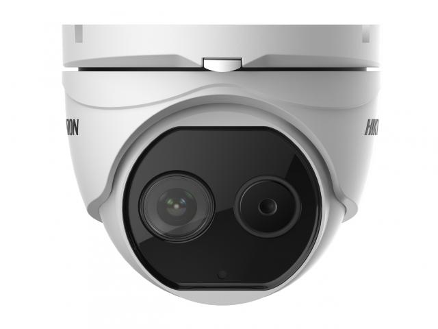 IP-видеокамера Hikvision DS-2TD1217-6/V1