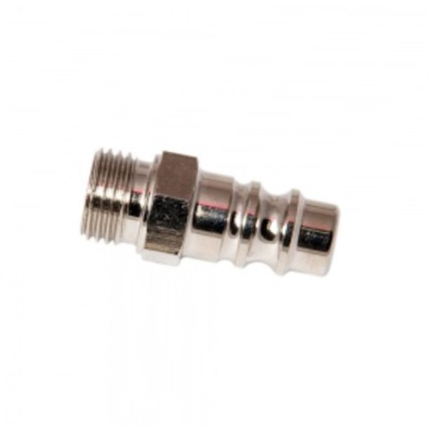 SATA 53942 Ниппель для респираторов SATA GS с резьбой G 1/4