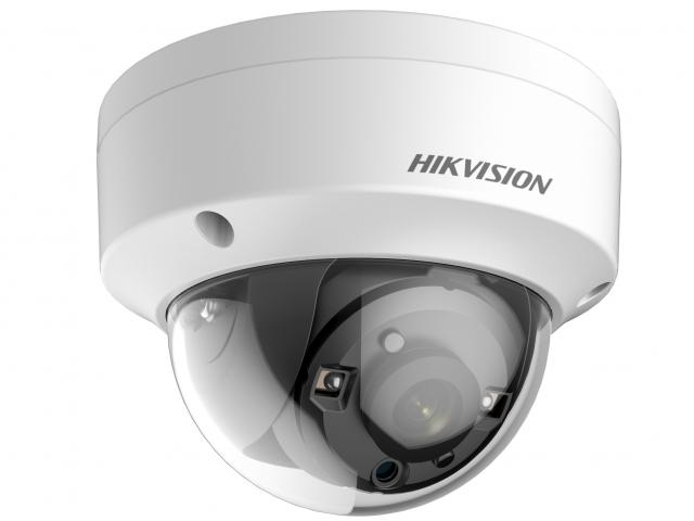 HD-TVI видеокамера Hikvision DS-2CE56H5T-VPIT
