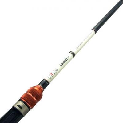 Спиннинг для джига и твичинга JS Company Nixx Booster Nib S902H