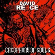 REECE - Cacophony Of Souls