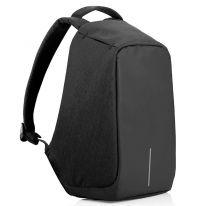 Рюкзак-антивор, чёрный