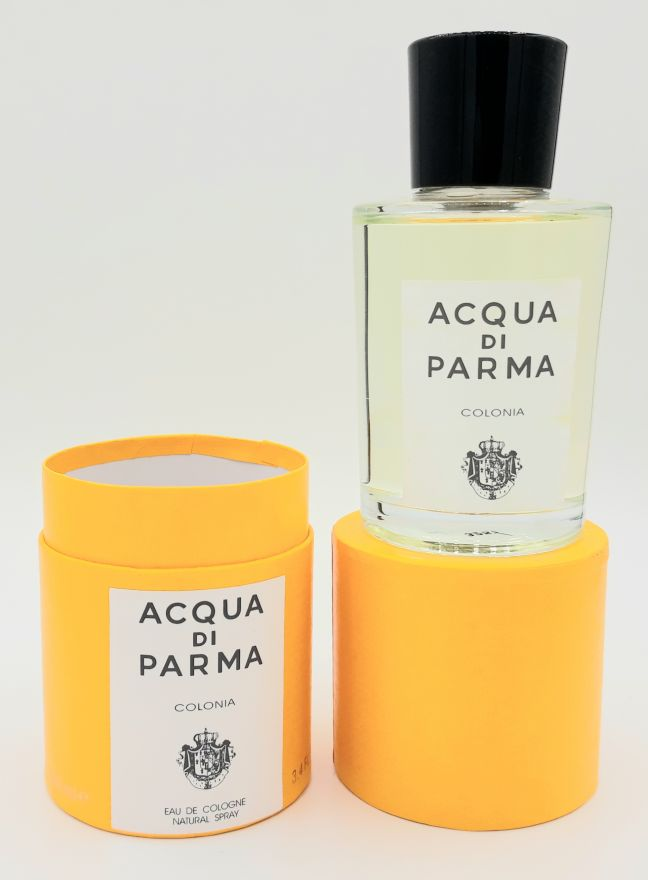Acqua di Parma Colonia 100 мл (в тубе) унисекс