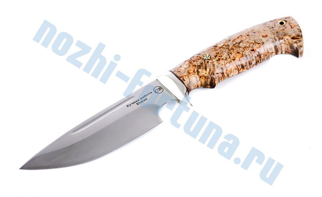 Нож Таёжный