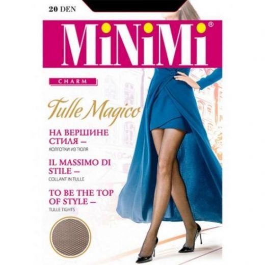 колготки MINIMI Tulle Magico 20