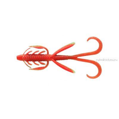 Мягкая приманка Sprut Yumiko 85 мм / 3,1 гр / упаковка 6 шт / цвет: RGR