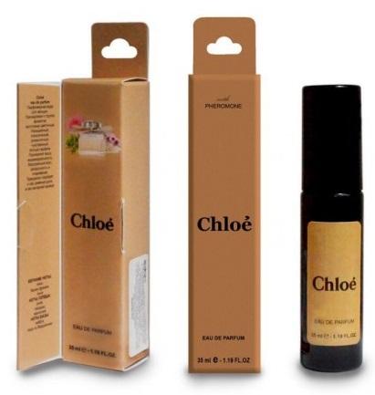 Духи с феромонами 35мл Chloe Eau de Parfum for women