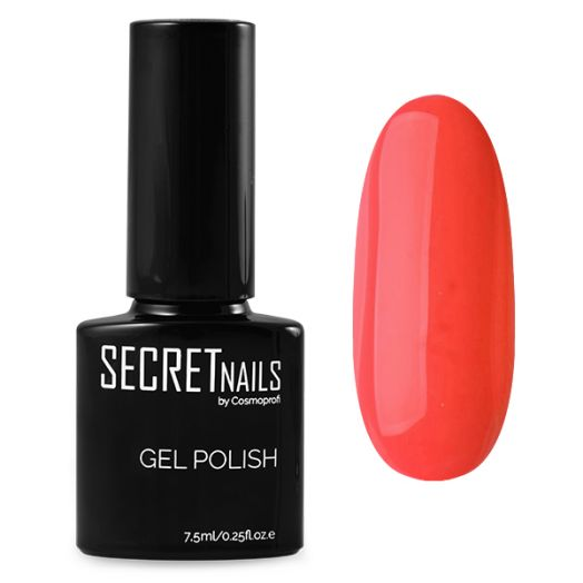 Гель-лак SECRETnails №31 - 7,5 мл