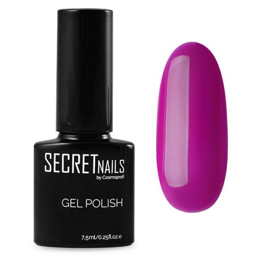 Гель-лак SECRETnails №61 - 7,5 мл