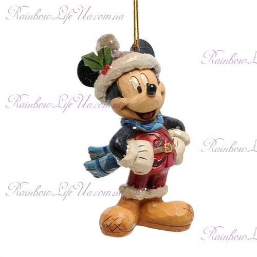 "Подвеска Микки Маус ""Disney"""