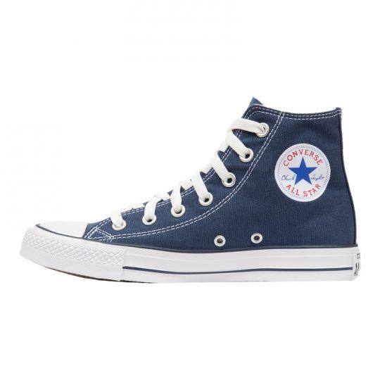 Кеды высокие Converse Chuck Taylor All Star синие