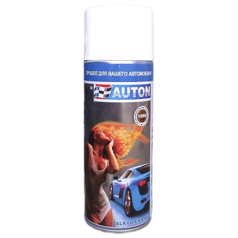 """Auton Автоэмаль, название цвета """"464 валентина"""", в аэрозольном баллоне, объем 520мл."""