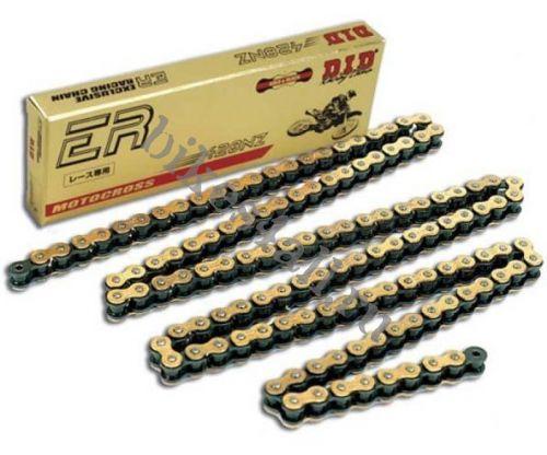 Цепь кроссовая DID 428NZGB-128L для Stels Flame 200