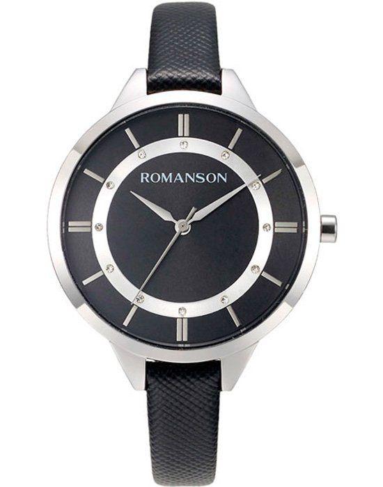 ROMANSON RL 8A28L LW BK