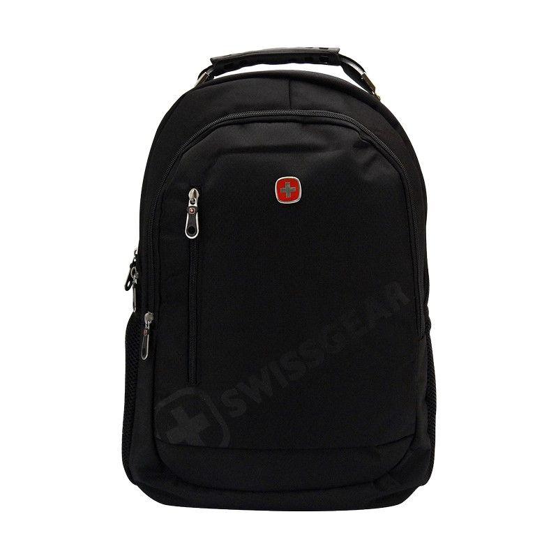 Рюкзак Swissgear черный