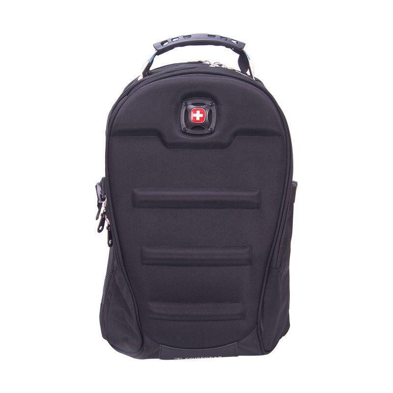 Рюкзак Swissgear темно серый