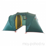 Палатка BTrace Tube 4