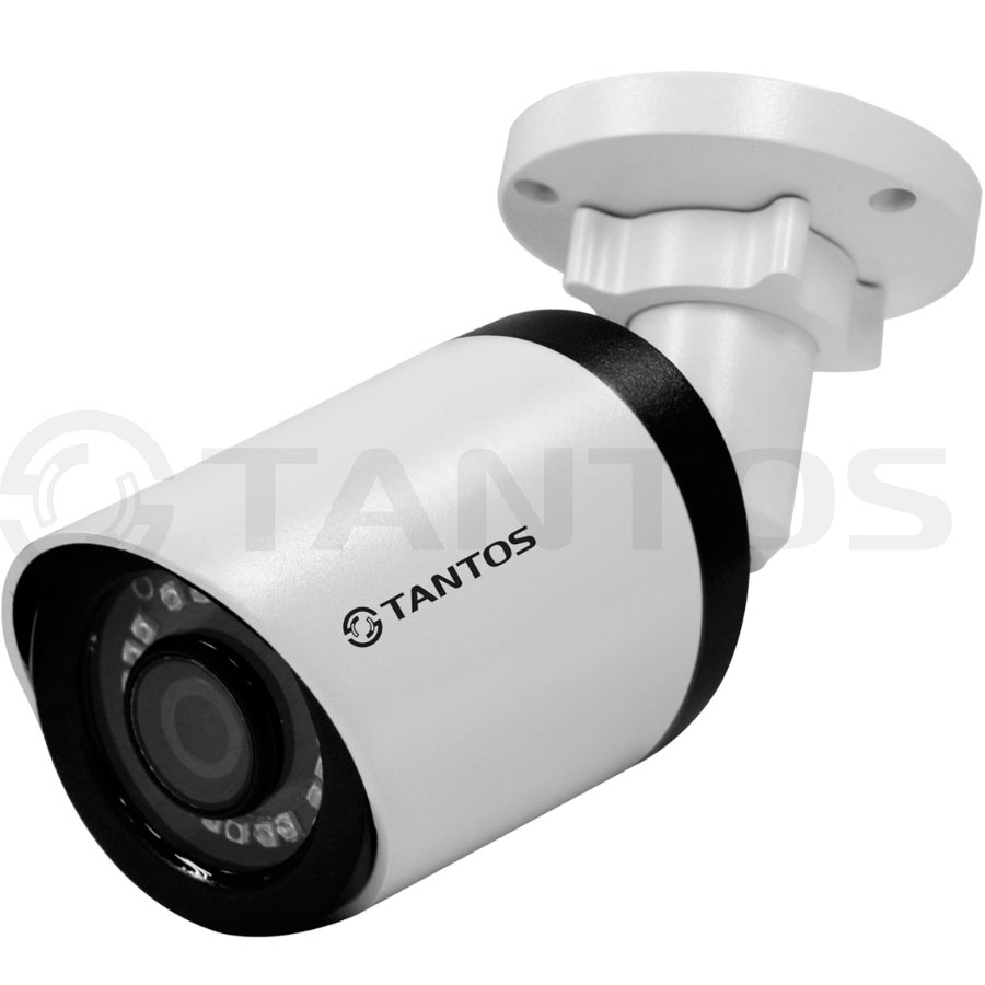 IP-видеокамера Tantos TSi-Pe50FP