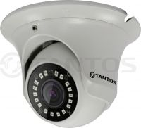 IP-видеокамера Tantos TSi-Ee25FP