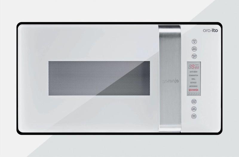 Встраиваемая микроволновая печь Gorenje BM6250ORAW
