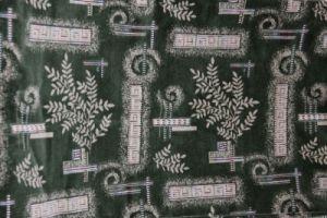ШСЛЧ (Комплекты Шпигель Супер Люкс Чебурашка (260х180;2*(180х160))подлокотники(в ассортименте)зеленый