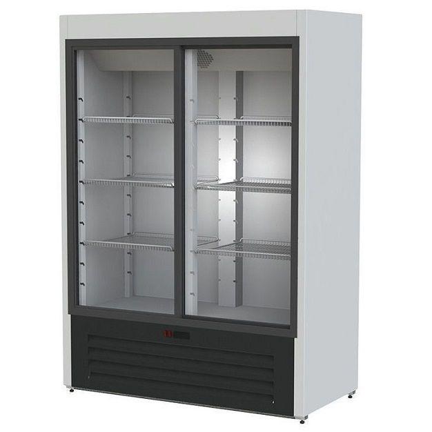 Шкаф холодильный Полюс ШХ-0,8К Carboma